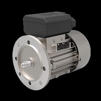 Однофазные двигатели OMM1