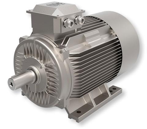 Общепромышленные электродвигатели IE1