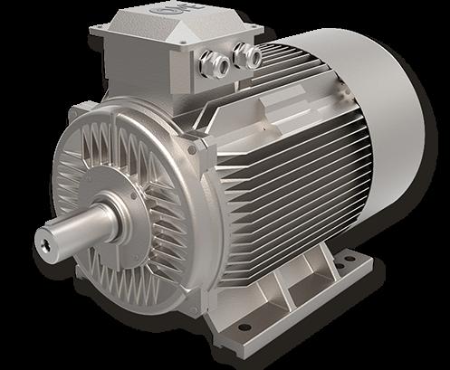 Электродвигатели UL / CSA Электродвигатели