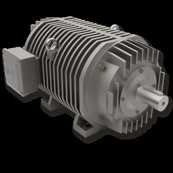 Электродвигатели для конвейерных лент
