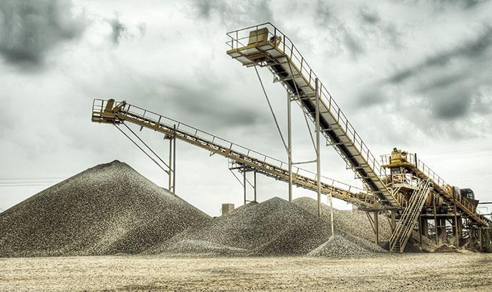 Эффективность, Инновация И Энергосбережение: Узнайте Больше Об Электродвигателях Для Цементных Заводов
