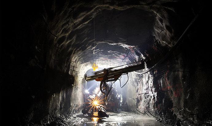 Взрывозащищенные электродвигатели для горнодобывающей промышленности