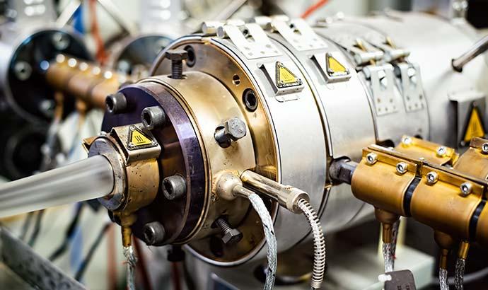 OME Motors Разработала И Реализовала Двигатель ATEX Для Компании TMEIC