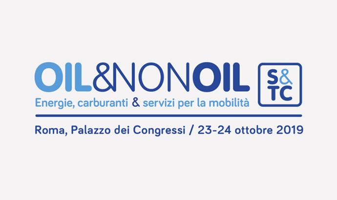 Оме представляет взрывозащищенные двигатели на выставке Oil&nonOil в Риме